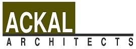 Ackal Architects Logo